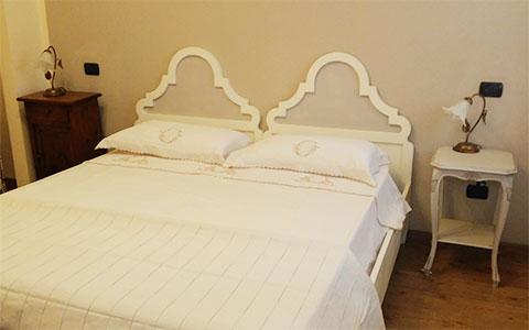 Bed and breakfast Corte Giare